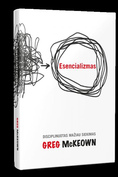 Esencializmas